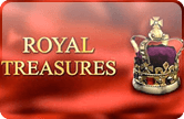 Слот Royal Treasures в казино Вулкан Удачи