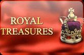 Слот Royal Treasures в казино Вулкан Удачи