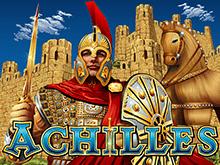 Игровые автоматы Ахиллес на официальном сайте Вулкан