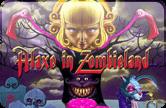 В Вулкане Удачи игровой автомат Alaxe In Zombieland