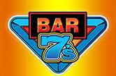 Bar 7's в казино Вулкан