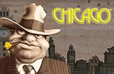 Игровой аппарат Чикаго в казино Вулкан