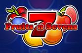 В казино Вулкан Удачи игровой автомат Fruits and Sevens