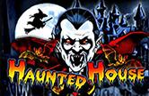 Дом С Привидениями - бесплатно в казино Вулкан