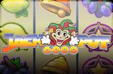 Разбудите удачу игрой в автомате Jackpot 6000