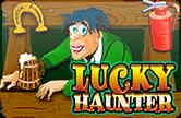 Lucky Haunter в казино Вулкан Удачи