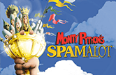 Игровой слот Monty Pythons Spamalot в Вулкане Удачи