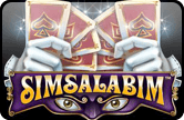 Бесплатный онлайн игровой автомат Simsalabim
