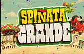 Играть бесплатно на автомате Спиньята Гранде