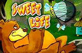 Медведь и Пчела игровые слоты без регистрации в Вулкане Удачи