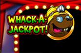 Автоматы Whack A Jackpot в онлайн казино Вулкан