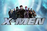 Автомат X-Men в зале казино Вулкан