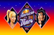 Онлайн в казино Вулкан 24 American Diner