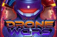 Играть в казино Вулкан 24 в Drone Wars