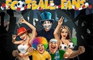 В казино Вулкан 24 автоматы Футбольные Фанаты