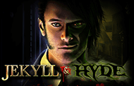 Автоматы в казино Вулкан 24 Jekyll And Hyde