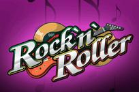 Играть в казино Вулкан Удачи в Rock 'n' Roller
