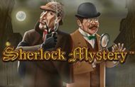 Онлайн в казино Вулкан 24 Sherlock Mystery