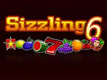 Играть в казино вулкан 24/7 в Sizzling6