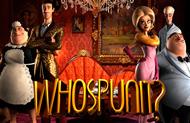 В онлайн казино Вулкан 24 WhoSpunIt