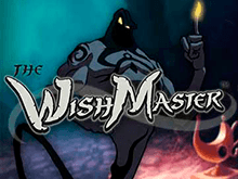 Автомат на деньги Wish Master