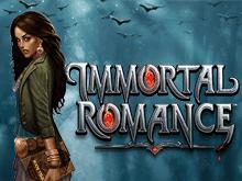 Автомат на деньги Immortal Romance