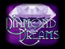 Автомат на деньги Diamond Dreams