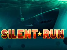 Слот на деньги Silent Run