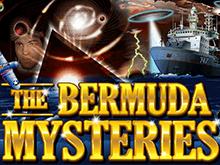 Слот на деньги Тайна Бермудских Островов