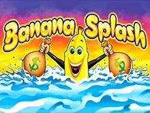 Слот на деньги Банановый Всплеск