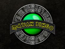Играть на деньги в Вулкане в Mayan Bingo