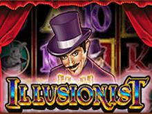 Illusionist в казино Вулкан на деньги