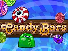 Игровой атвомат Candy Bars от IGT Slots онлайн выдаст свои секреты