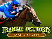 Frankie Dettori's Magic Seven — игровые автоматы Вулкан онлайн