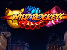 Wild Rockets — игровые автоматы с реальными выплатами
